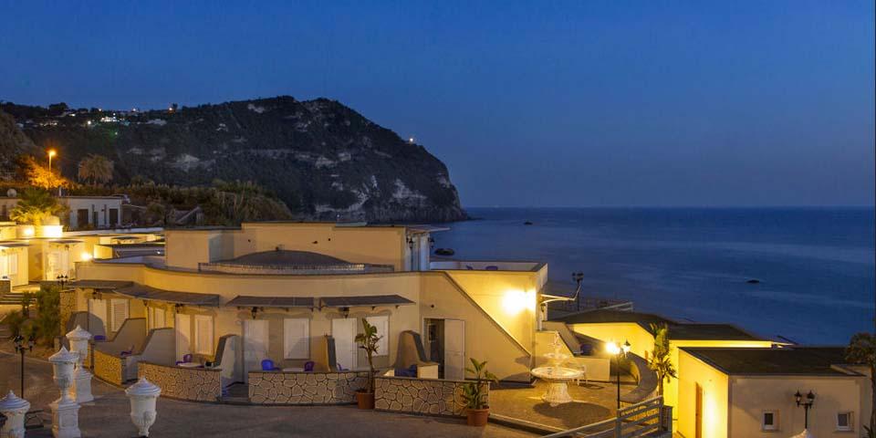 Baia delle Sirene Park Hotel Forio di Ischia