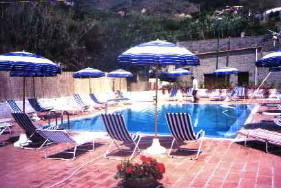 Hotel Bellavista Forio di Ischia
