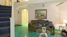 Hotel Continental Terme - Ischia-1