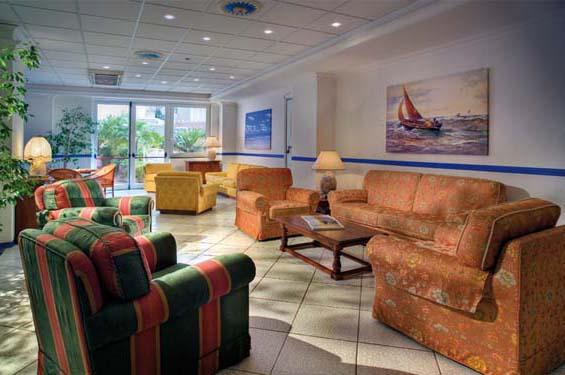 Hotel Flora Ischia