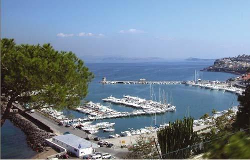 Hotel locanda sul mare ischia porto locanda sul mare a ischia porto albergo locanda sul mare - Albergo diffuso specchia ...