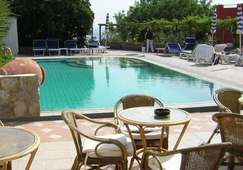 Hotel Loreley Serrara Fontana