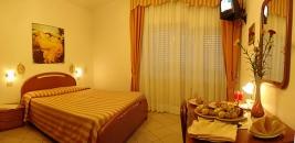 Hotel Magnolia - Casamicciola Terme-3