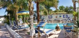 Hotel Magnolia - Casamicciola Terme-0