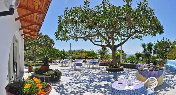 Hotel Maronti Barano di Ischia