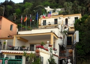 Hotel New Crostolo - Ischia-0