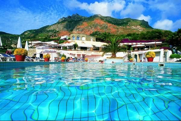 Hotel Paradiso Terme Forio D Ischia Hotel Paradiso Terme Resort