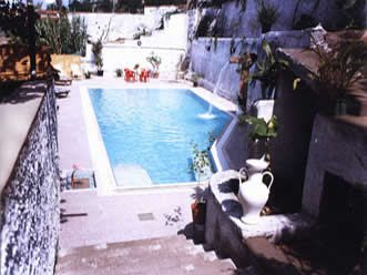 Foto Hotel Parco Osiride