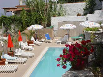 Hotel Parco Osiride Casamicciola Terme