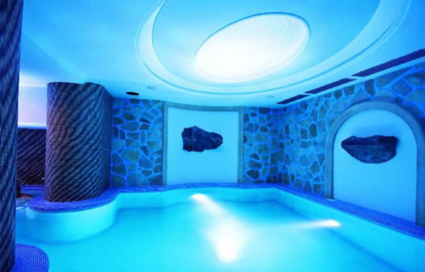 Hotel Parcoverde Terme Ischia