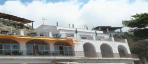 Hotel Regina del Mare - Barano di Ischia-3