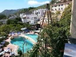 Hotel Saint Raphael Barano di Ischia