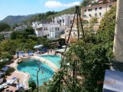 Hotel Saint Raphael - Barano di Ischia-2