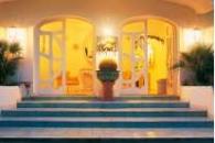 Hotel San Francesco - Forio di Ischia-3
