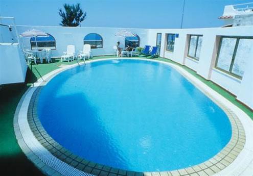 Hotel Santa Lucia Forio di Ischia