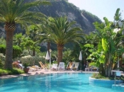 Hotel Semiramis - Forio di Ischia-1