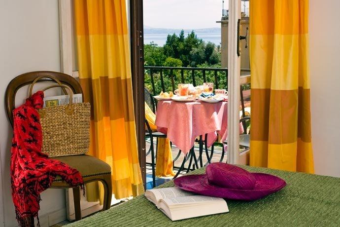 Hotel Terme Principe - Camere