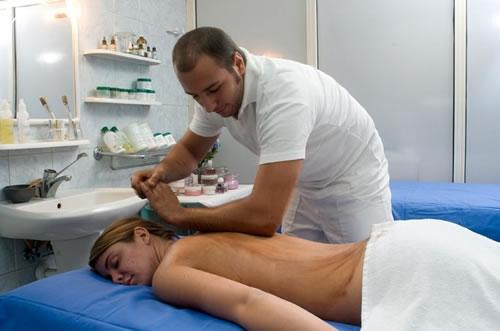 Hotel Terme Principe - Centro Massaggi
