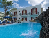 Hotel Terme Tirrenia - Ischia-0