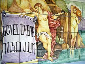 Hotel Terme Tusculum - Dettagli