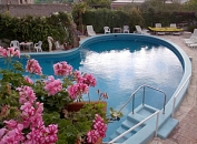 Hotel Terme Tusculum - Casamicciola Terme-2