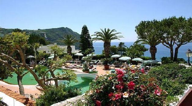 Hotel Villa Marinu Forio di Ischia