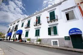 Miramonte e Mare - Hotel