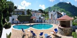 Residence Villa Erade  - Casamicciola Terme-0