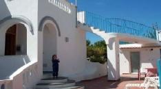 Residence Villa Marinu - Forio di Ischia-1