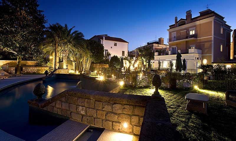 Hotel a Sorrento | Sorrento Coast | Viaggi e vacanze a Sorrento
