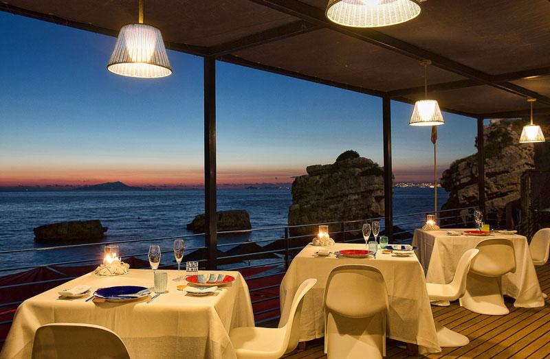 Anagrafica Hotel Sorrento Coast
