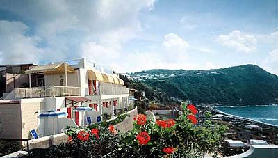 Albergo Imperamare - Ischia