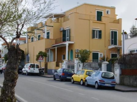 Appartamento numero 4 - Ischia