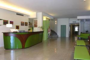 Art Hotel Gran Paradiso - Sorrento