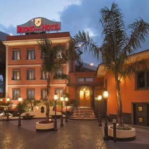 Buono Hotel Napoli - Napoli
