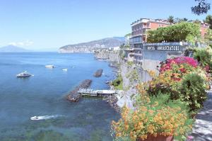 Grand Hotel Ambasciatori - Sorrento