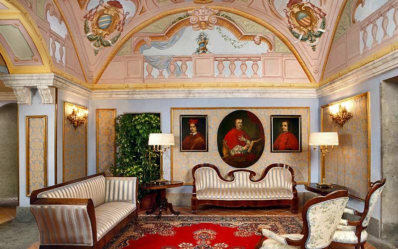 Grand Hotel Cocumella - Sorrento