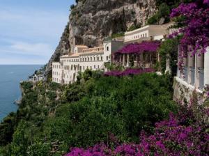 Grand Hotel Convento Di Amalfi - Amalfi