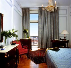 Grand Hotel Parker's - Napoli