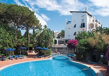 Grand Hotel il Moresco - Ischia