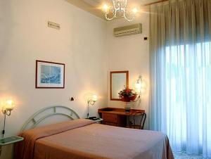 Hotel Amleto - Pompei
