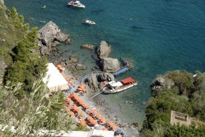 Hotel Bellevue Suite - Amalfi