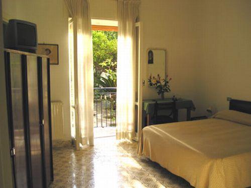 Hotel Candia - Ischia
