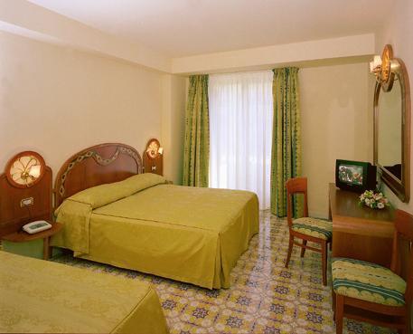 Hotel Capri Sorrento - Sorrento