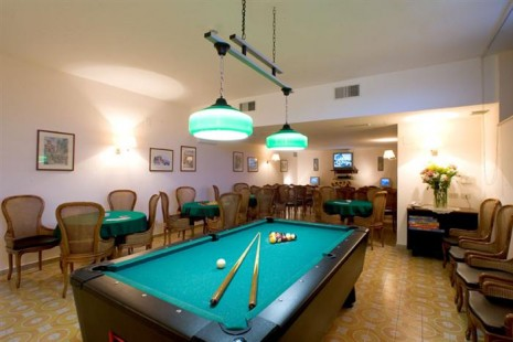 Hotel Caravel - Sorrento