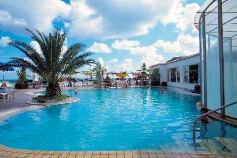 Hotel Castiglione Village & SPA - Ischia