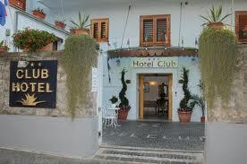 Hotel Club Sorrento - Sorrento