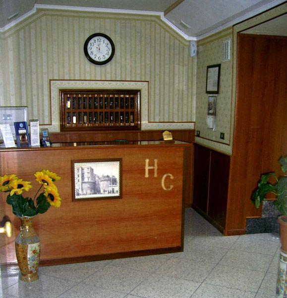 Hotel Colombo - Napoli