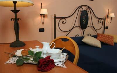 Hotel Degli Amici - Pompei