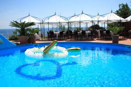 Hotel Delfini Ischia Ponte